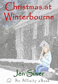 cover image - Christmas at Winterbourne