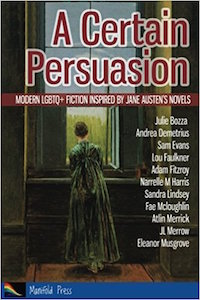 cover image - A Certain Persuasion