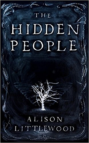 cover image - The Hidden People