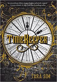 cover image - Timekeeper