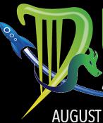 Worldcon Dublin logo