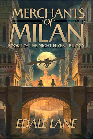Cover image: Merchants of Milan