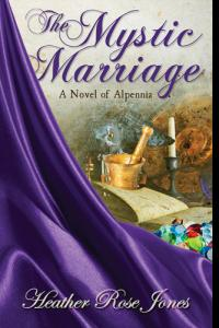 The Mystic Marriage Cover Image