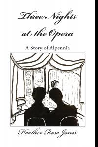 Cover for Three Nights at the Opera