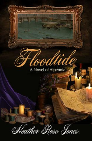 Cover image for Floodtide