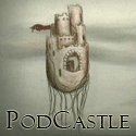 Podcastle.org logo
