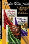 Cover image for Alpennia Bundle 1-3