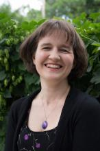 Stephanie Burgis
