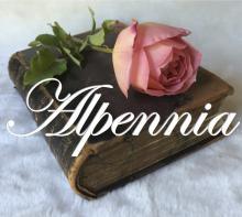Alpennia logo